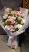 玫瑰花束✩真誠的愛情